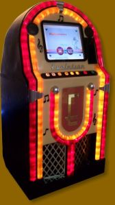 Video Digital Jukebox